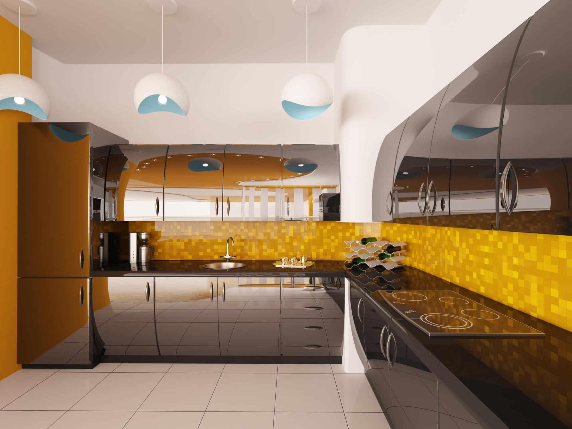 Milton Kitchen Renovations - Kitchen Design 2